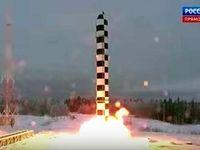 از موشکهای فراصوت جدید روسیه چه میدانید؟