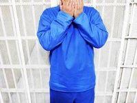 عامل آتش زدن شهروندان تهرانی دستگیر شد +عکس