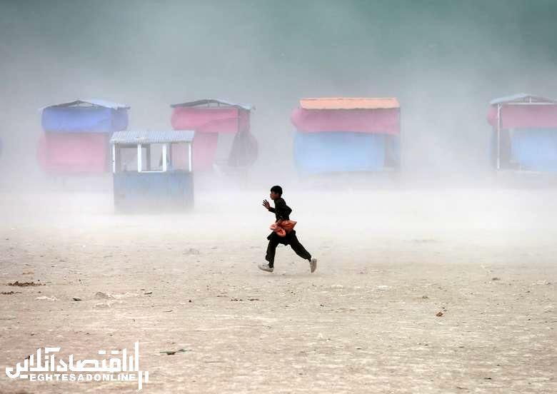 برترین تصاویر خبری هفته گذشته/ 3 اردیبهشت