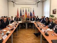 پانزدهمین نشست کمیسیون مشترک برجام در وین آغاز شد