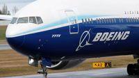 رکود بیسابقه شرکت هواپیمایی بوئینگ در سال ۲۰۲۰