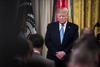 ترامپ به گام پنجم کاهش تعهدات ایران در برجام واکنش نشان داد