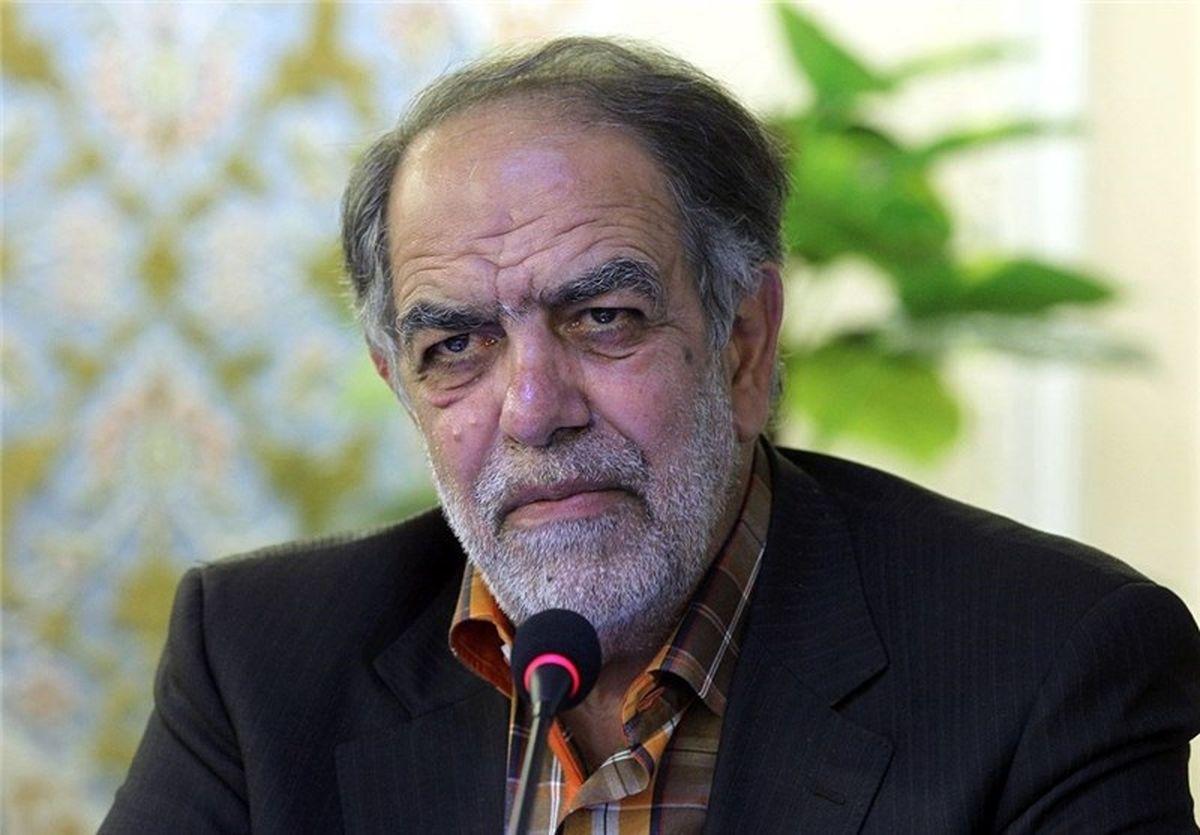 اکبر ترکان درگذشت +عکس