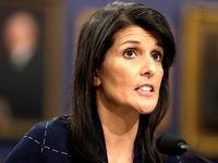 نماینده آمریکا ایران را متهم کرد