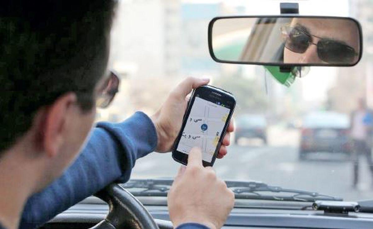سرککشیهای ادامهدار اسنپ در گوشی رانندگان/ «قونقا» هم به لیست تحریمیها اضافه شد