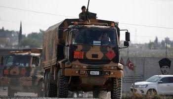 روسیه: حملات ترکیه به منزله نقض تمامیت ارضی سوریه است