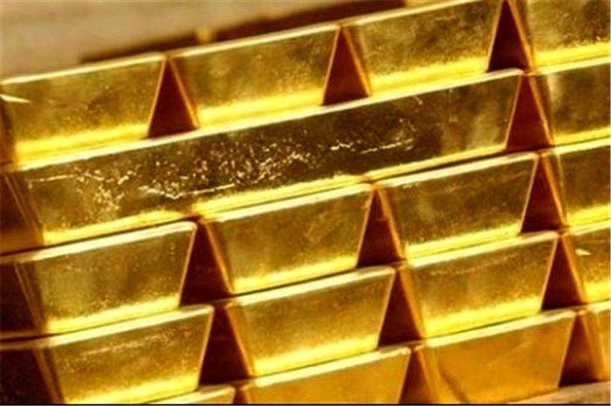 سرخوردگی خریداران از افزایش قیمت جهانی طلا