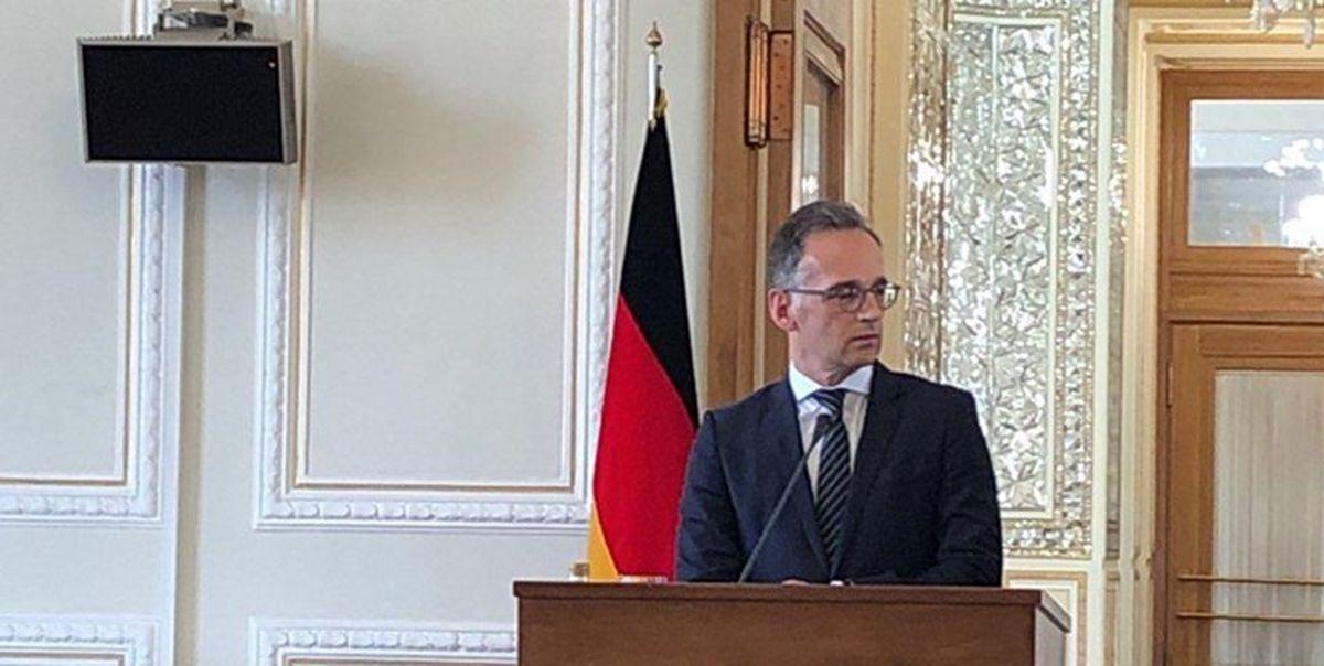 اعتراف آلمان به محقق نشدن منافع ایران در برجام