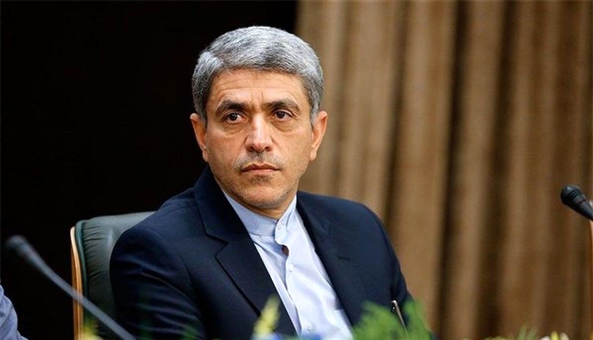 طیب نیا: آینده اقتصادی ایران روشن است