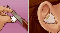 گوش دردی که کار دستتان میدهد
