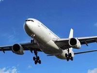 پروازهای ایران به فرودگاه نجف از سر گرفته شد