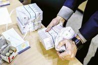 بیمیلی بانکها به وامدهی