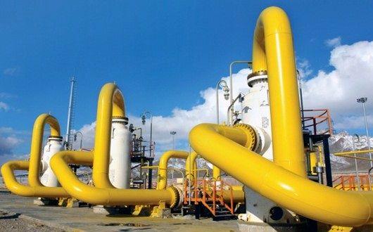 ایران به صادرکنندگان بزرگ گاز میپیوندد
