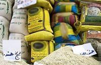 واردات برنج از امروز بلامانع است
