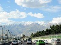 جشنواره آموزشی هوای پاک در فرهنگسرای اندیشه برگزار شد