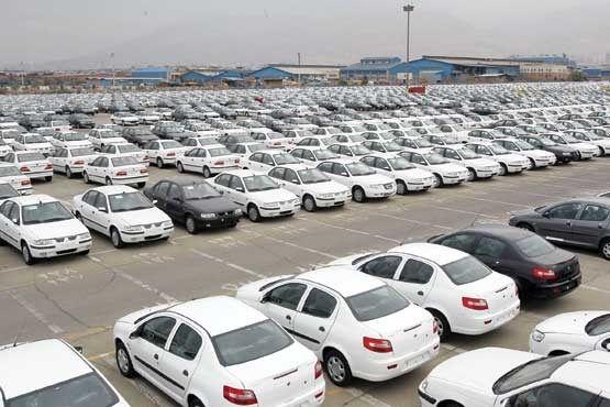 ۲دلیل روند کاهش قیمتها در بازار خودرو