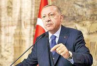 خروج ترکیه از تلاطم با بادبان بهره
