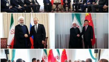 دیپلماسی فعال ایران ادامه دارد