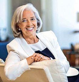 در شرایط بحران، زنان مدیران بهتری هستند