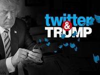 افشای هدف ترامپ از انتشار توییتهای جنجال برانگیز