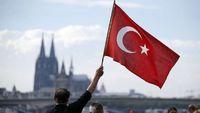 تورم ترکیه در آستانه تک رقمی شدن