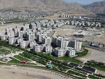 دردسرهای حملونقلی ساکنان غرب تهران