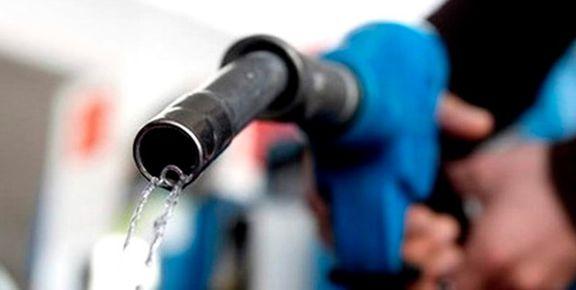 سهمیه بنزین آذر ماه در کارتهای سوخت شارژ شد