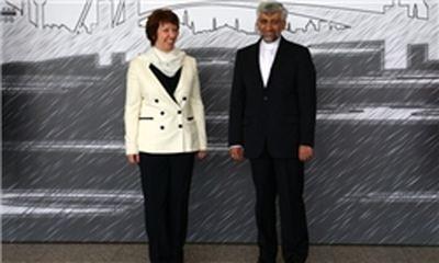 مذاکرات ایران و 1+5 در استانبول