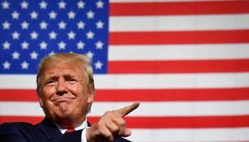 ترامپ: دموکراتها افرادی ضدِّوطن هستند