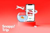 خرید خدمات سفر با بهترین قیمت، در پویش «نوروز از امروز» اسنپ تریپ