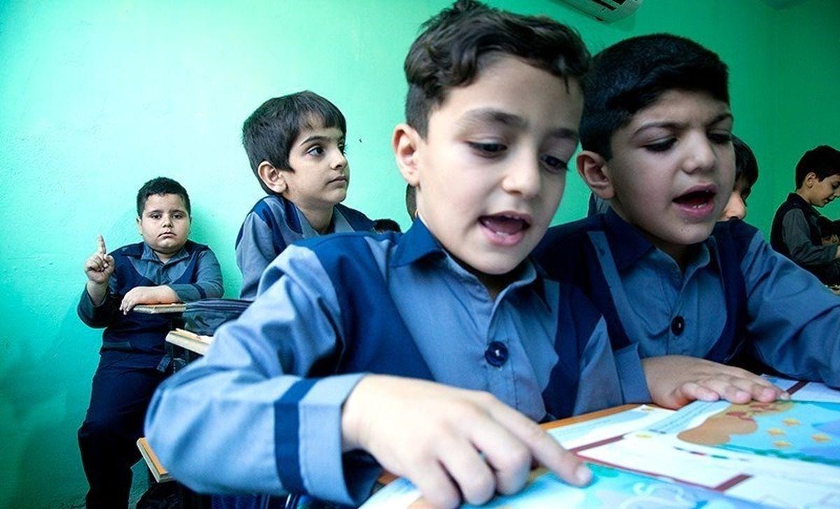 احتمال تعطیلی مدارس تهران در روز شنبه
