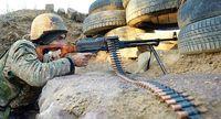 آمار تلفات ارتش ارمنستان در جنگ قره باغ