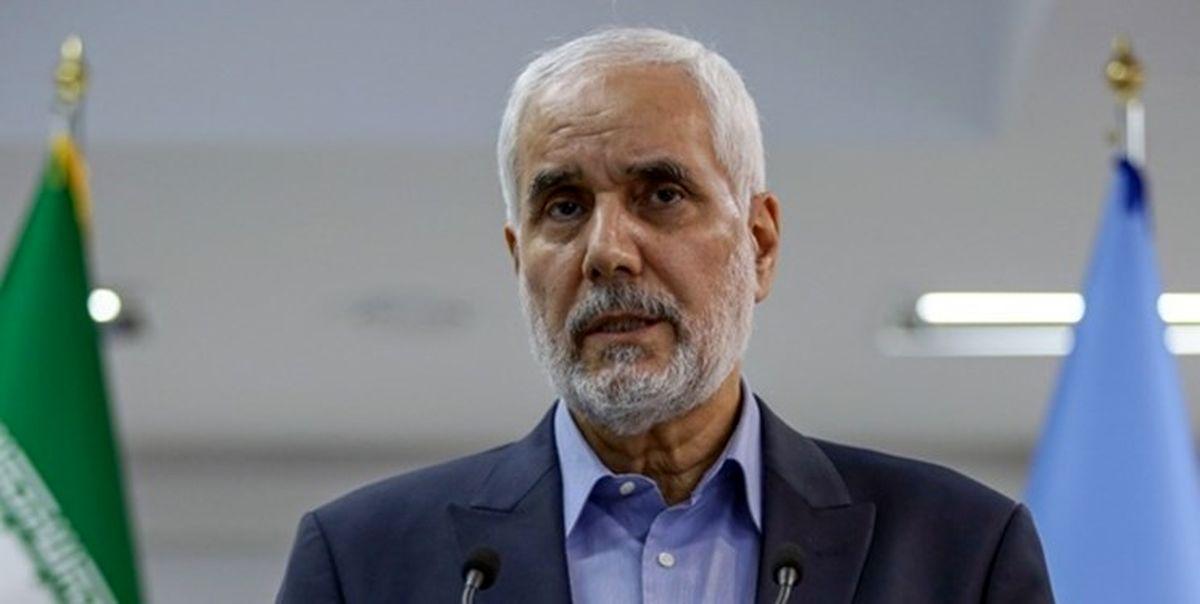 پاسخ مهرعلیزاده به سوالات اولین مناظره نامزدهای انتخابات ۱۴۰۰