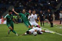 مراسم برترینهای فوتبال آسیا لغو شد