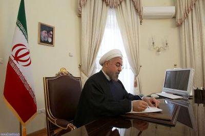 روحانی:بیکاری و مهاجرت در اولویت دولت است