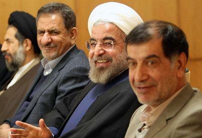 نظر روحانی درباره قیمت بنزین