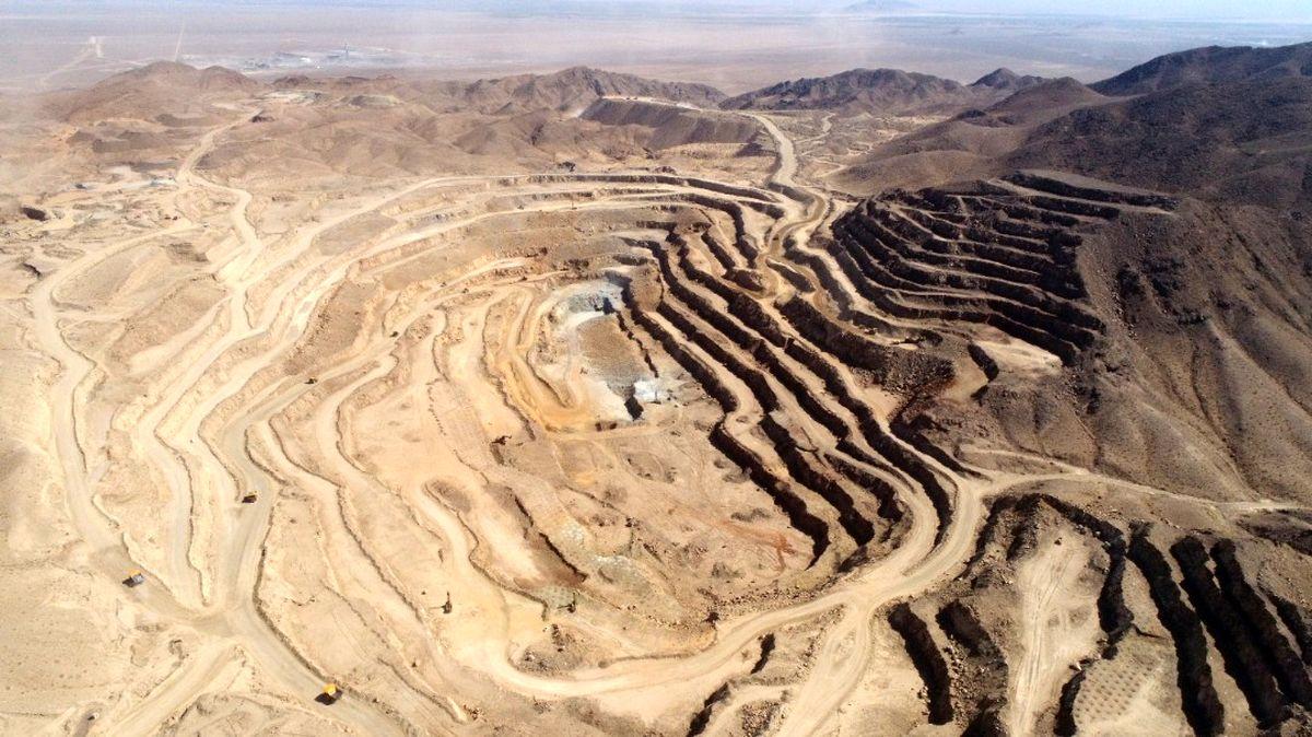 رشد ۹۲درصدی ذخایر معدنی در خراسان جنوبی