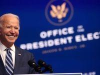 تحکیم پیروزی بایدن در انتخابات آمریکا