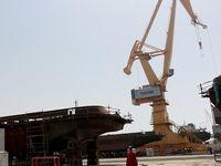منع سفارش کشتیهای بزرگ به خارج از ایران