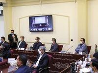 نشست مدیران وزارت ورزش با جهانگیری +عکس
