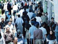 ۷۵درصد ایرانیان ناامید از آینده