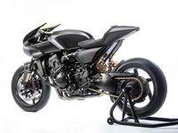 موتورسیکلتهای آینده هوندا +عکس