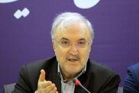 نمکی: ایران تولید کننده واکسن کرونا میشود