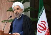 روحانی: نیروهای مسلح محبوب مردم هستند
