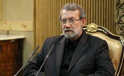 لاریجانی: ظرفیت برجام اهتمام ملی نیاز دارد