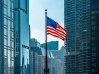 کسری بودجه آمریکا در مرز هشدار