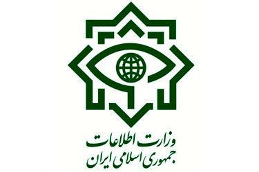 وزارت اطلاعات عناصر کلیدی یک شبکه هرمی را دستگیر کرد