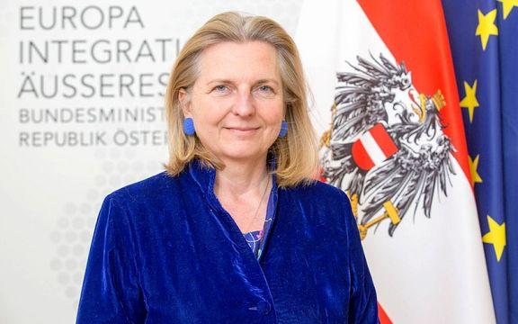 ابراز امیدواری اتریش نسبت به مقابله با تحریمها علیه ایران