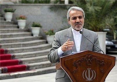 نوبخت: احمدینژاد به مرکزآمار مراجعه کند