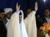 واکنش اشتباه کاربران شبکههای اجتماعی به تصویری از رییسجمهور پیشین ایران